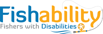 FISHABILITY DAY FOR FISHERS WITH DISABILITIES