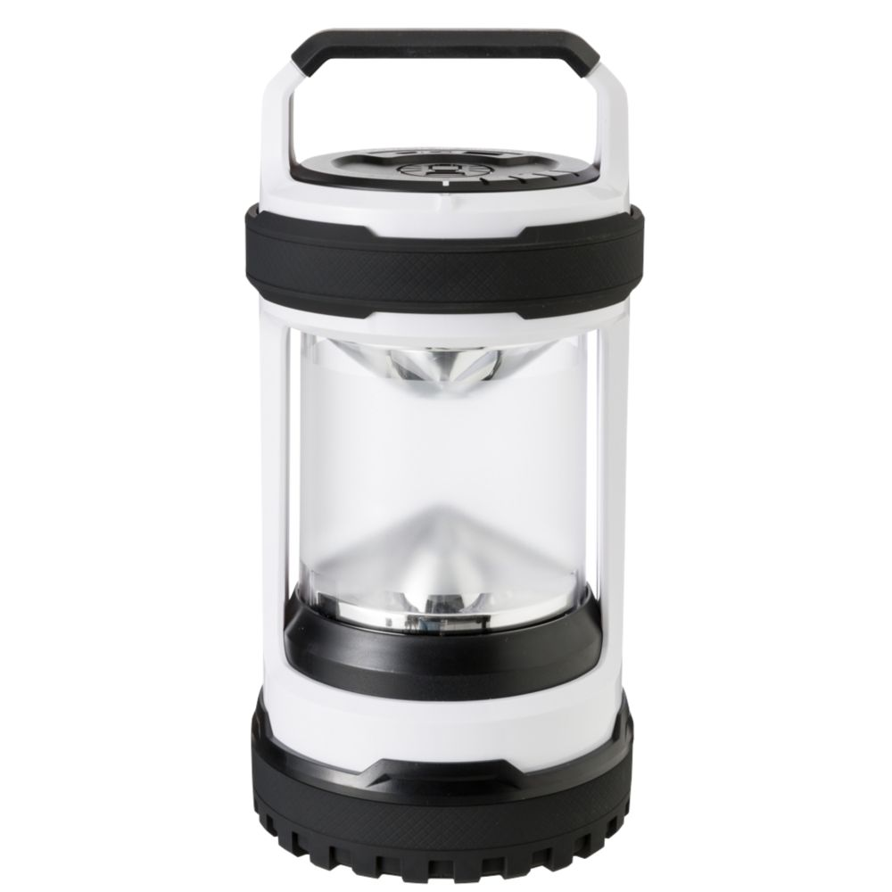 Vanquish Spin Lithium Ion Lantern Getaway Outdoors