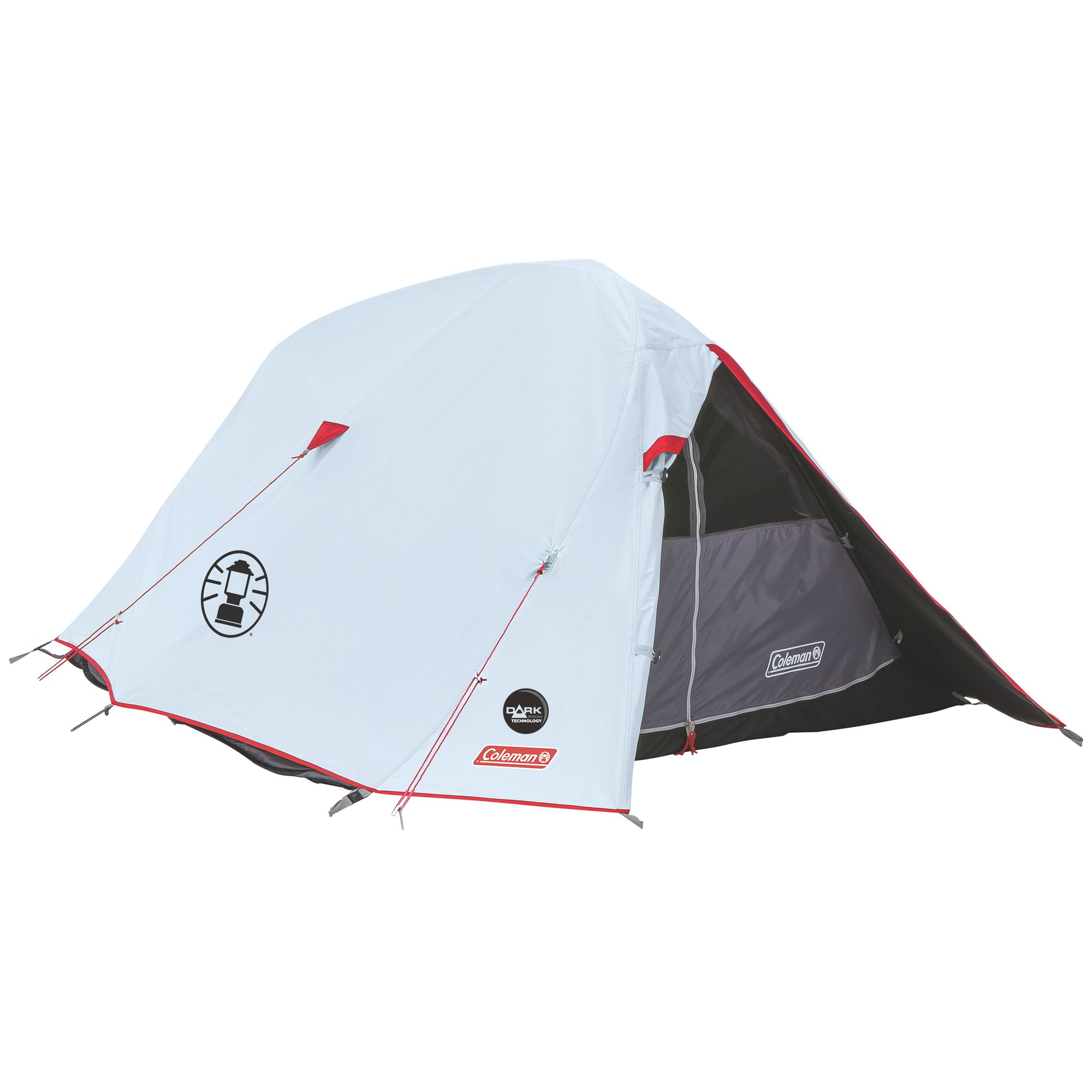 Coleman Tent Pop Up Series Darkroom 2 Person