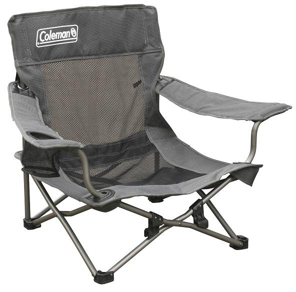 Deluxe Event Mesh Chair Getaway Outdoors