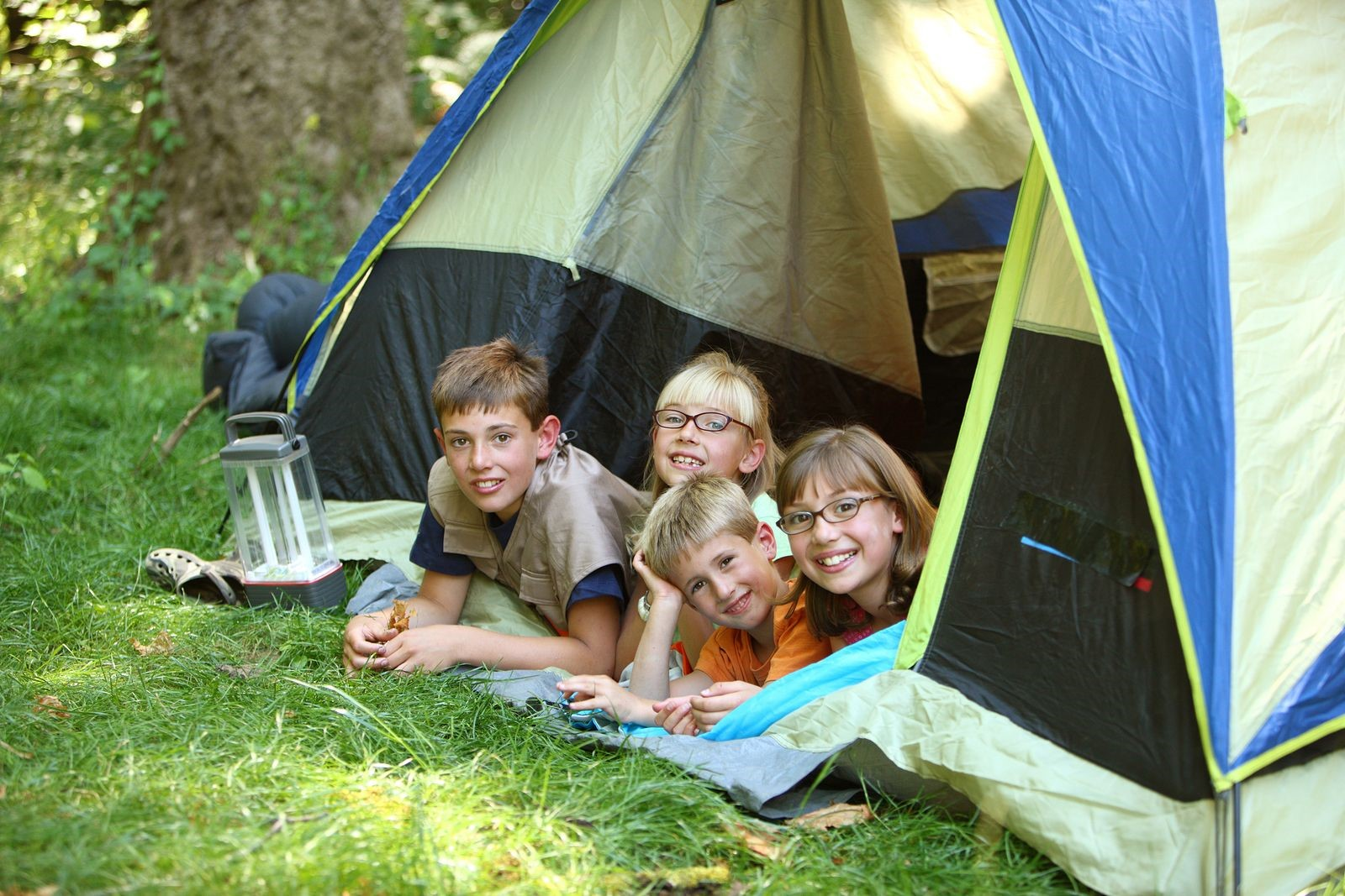 Choosing Among Camping Tents for Sale for Family Outdoor ...