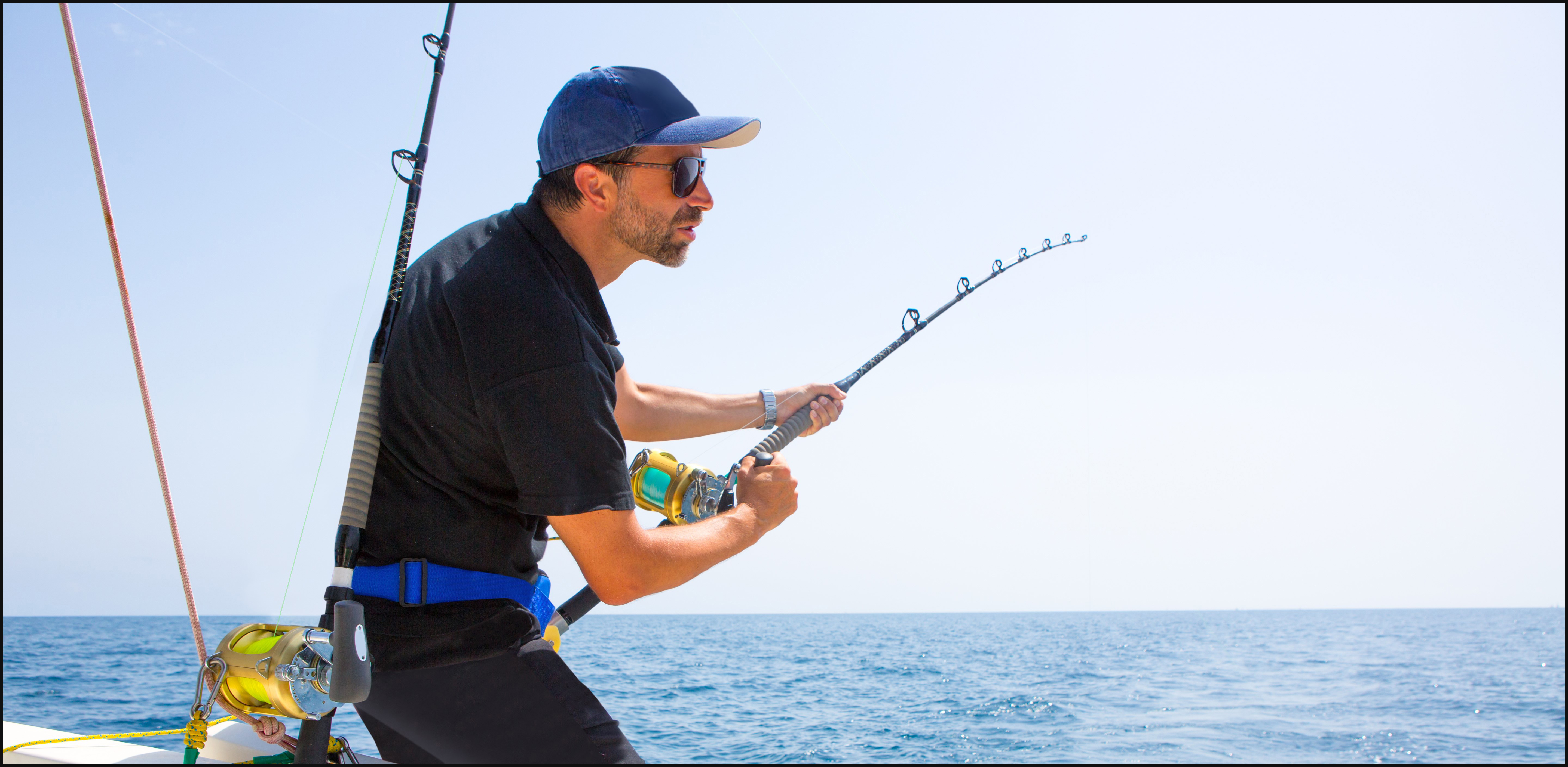 How to Pick Your First Fishing Rod and Reel with helpful ...