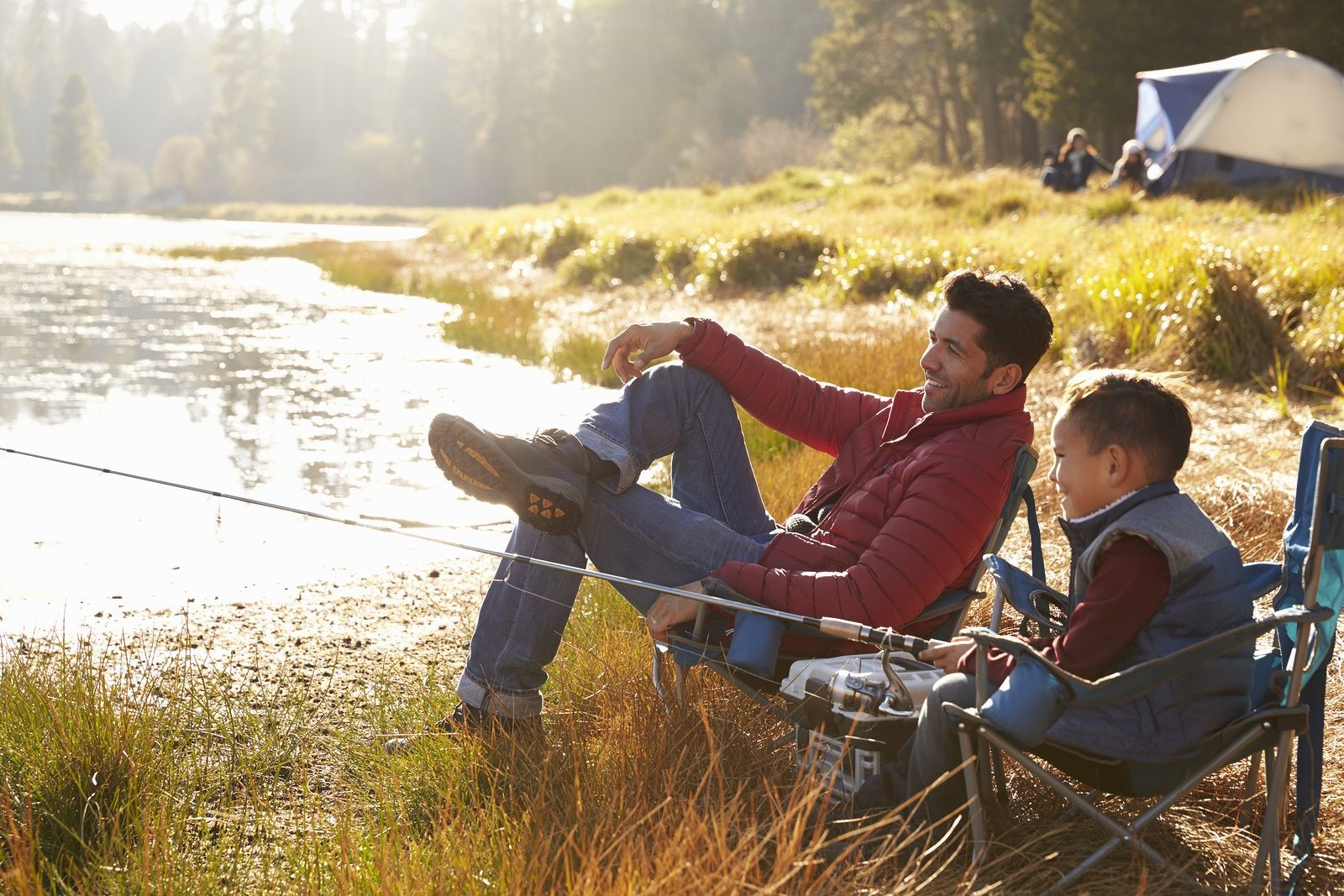 Stock Up on These Must-Haves for Boating, Fishing, or Camping Trips