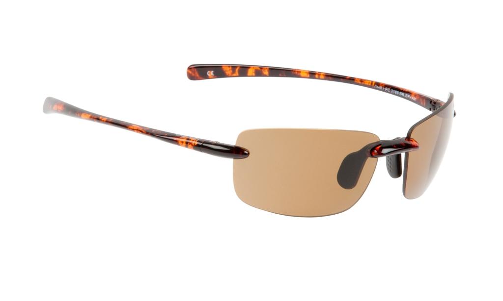 PC3188 ZENITH Polycarbonate Polarised Sunglasses GETAWAY ...