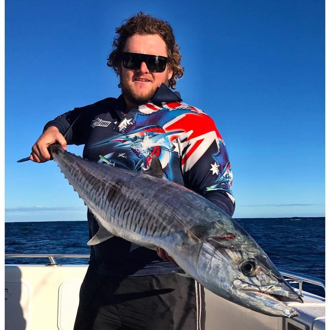 Fishing Report for the Geraldton Region 19th July 2017