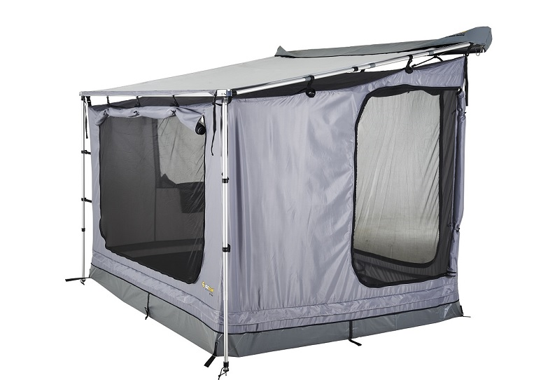 RV Shade Awning Tent | GETAWAY OUTDOORS
