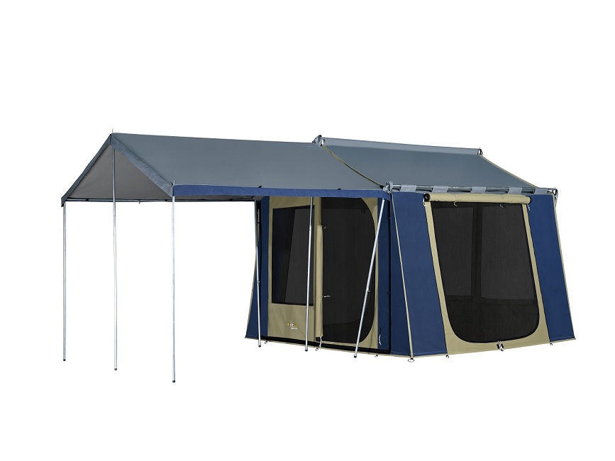 10x8 Canvas Cabin Tent  sc 1 st  Getaway Outdoors & Tourer Tents | GETAWAY OUTDOORS