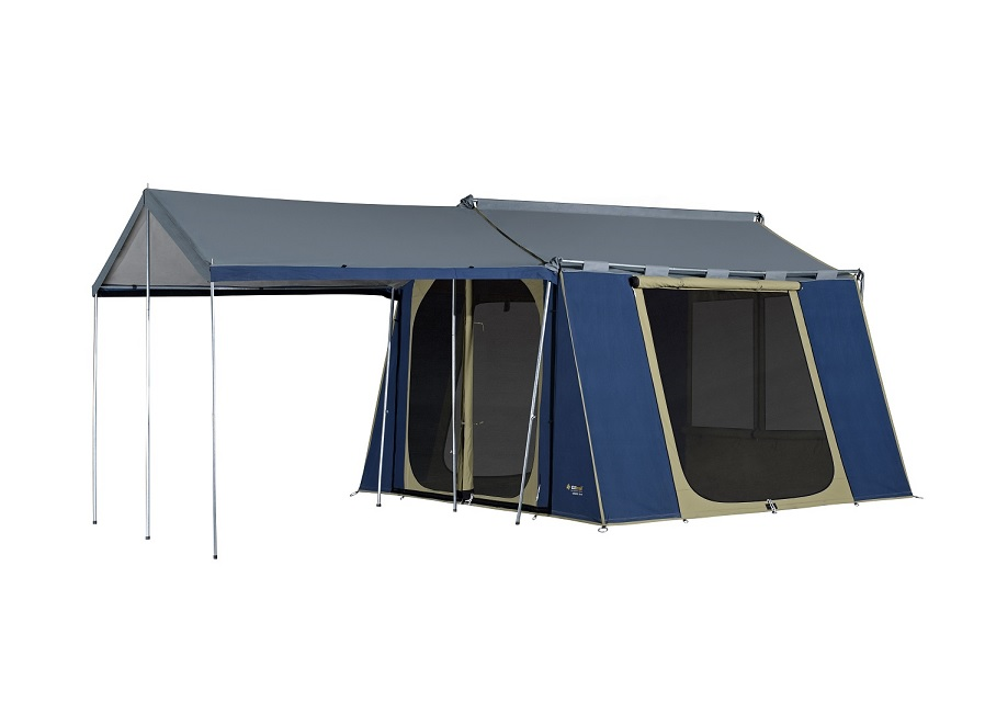 12x9 canvas cabin tent getaway outdoors for Canvas wall tent reviews
