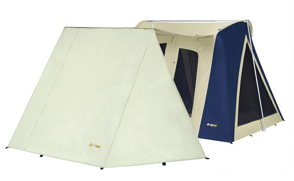 Grand Tourer Canvas Tent  sc 1 st  Getaway Outdoors & Grand Tourer Canvas Tent | GETAWAY OUTDOORS