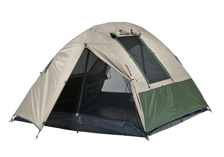 Hiker 3 Dome Tent  sc 1 st  Getaway Outdoors & Hiker 3 Dome Tent | GETAWAY OUTDOORS
