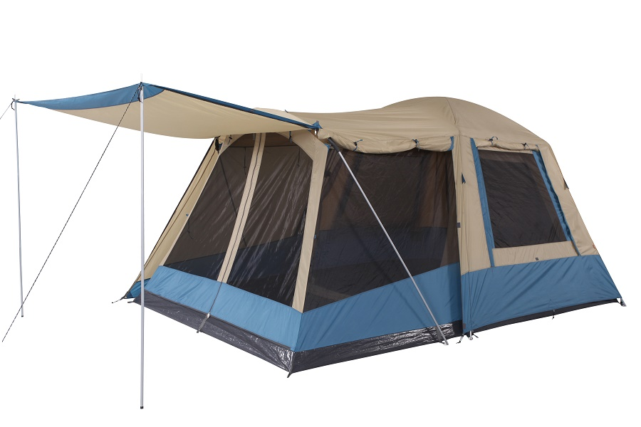 Family 6 Dome Tent  sc 1 st  Getaway Outdoors & Dome Tents | GETAWAY OUTDOORS