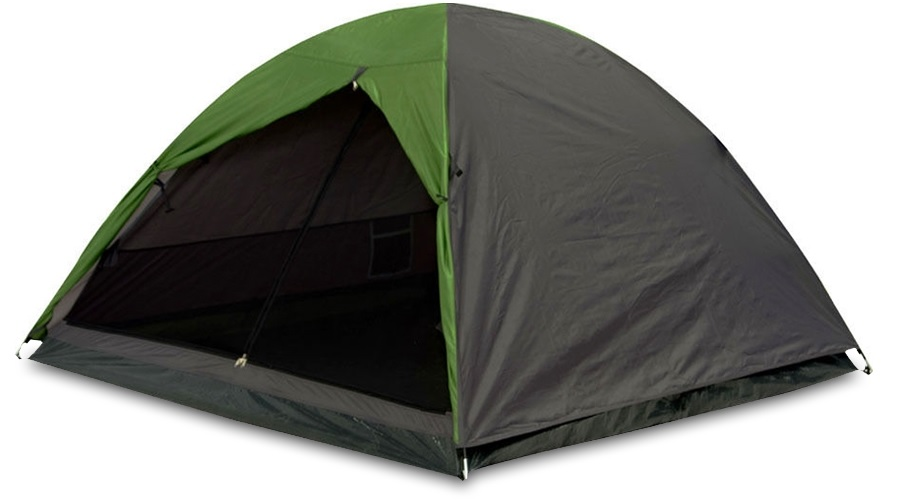 Oztrail Bungalow 9 Dome Tent: Flinders 3P Dome Tent