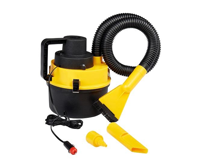 12v Vacuum Cleaner Getaway Outdoors