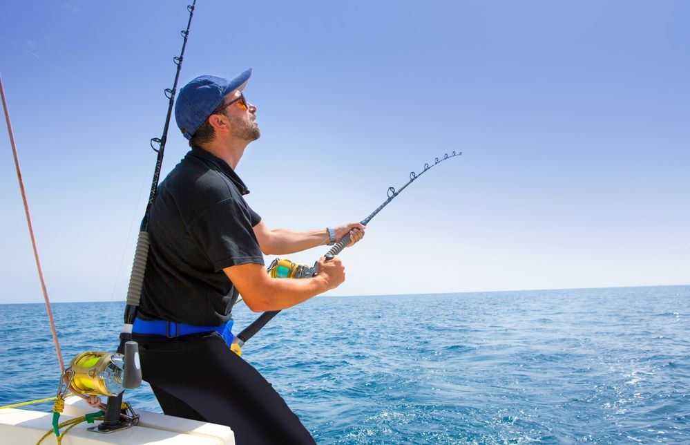 Things to Keep In Mind When Picking Saltwater Fishing Rods
