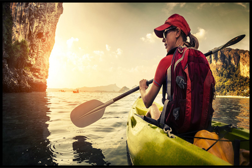 Racing Kayaks, Fishing Kayaks, and More An Overview for Beginners
