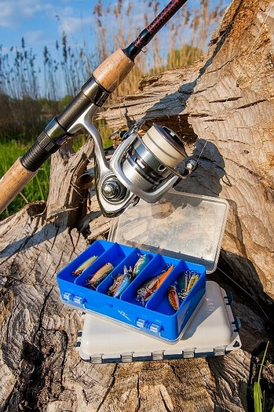 Stocking Up on Fishing Tackle and Other Basic Fishing Equipment for Your New Hobby