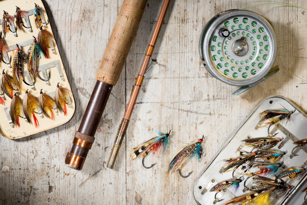 Looking to Go Fishing Soon? Make Sure Your Fishing Tackle Box Has All of These