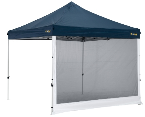 2.4m Compact Mesh Wall  sc 1 st  Getaway Outdoors & Parts and Accessories | GETAWAY OUTDOORS