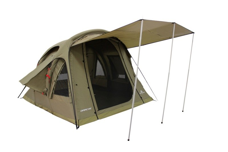 AIRVOLUTION AT4 TENT  GETAWAY OUTDOORS