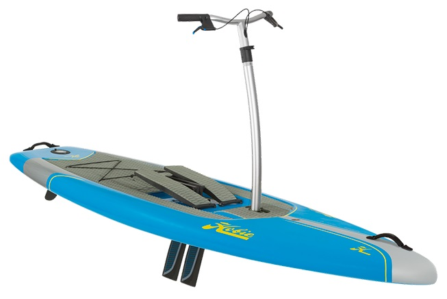 HOBIE MIRAGE ECLIPSE PADDLE BOARD 12-0