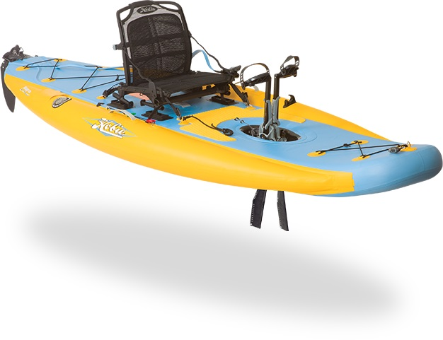 Hobie Mirage i-11S Inflatable