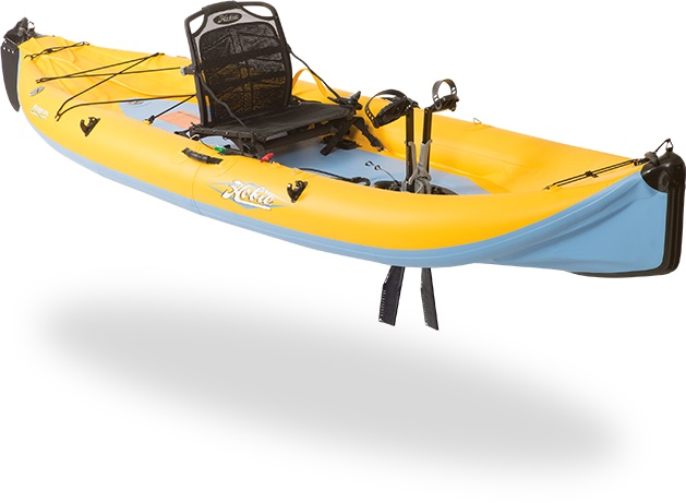 Hobie Mirage i-12S Inflatable