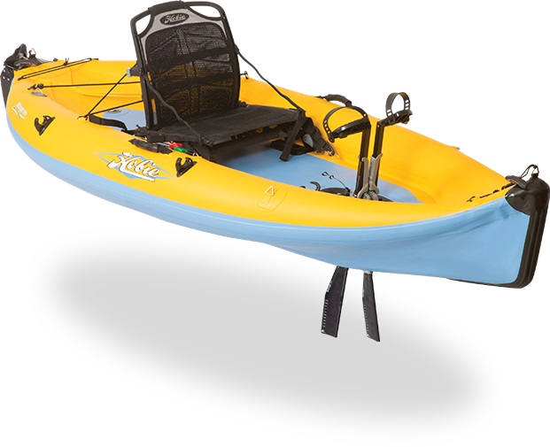 Hobie Mirage i-9S Inflatable
