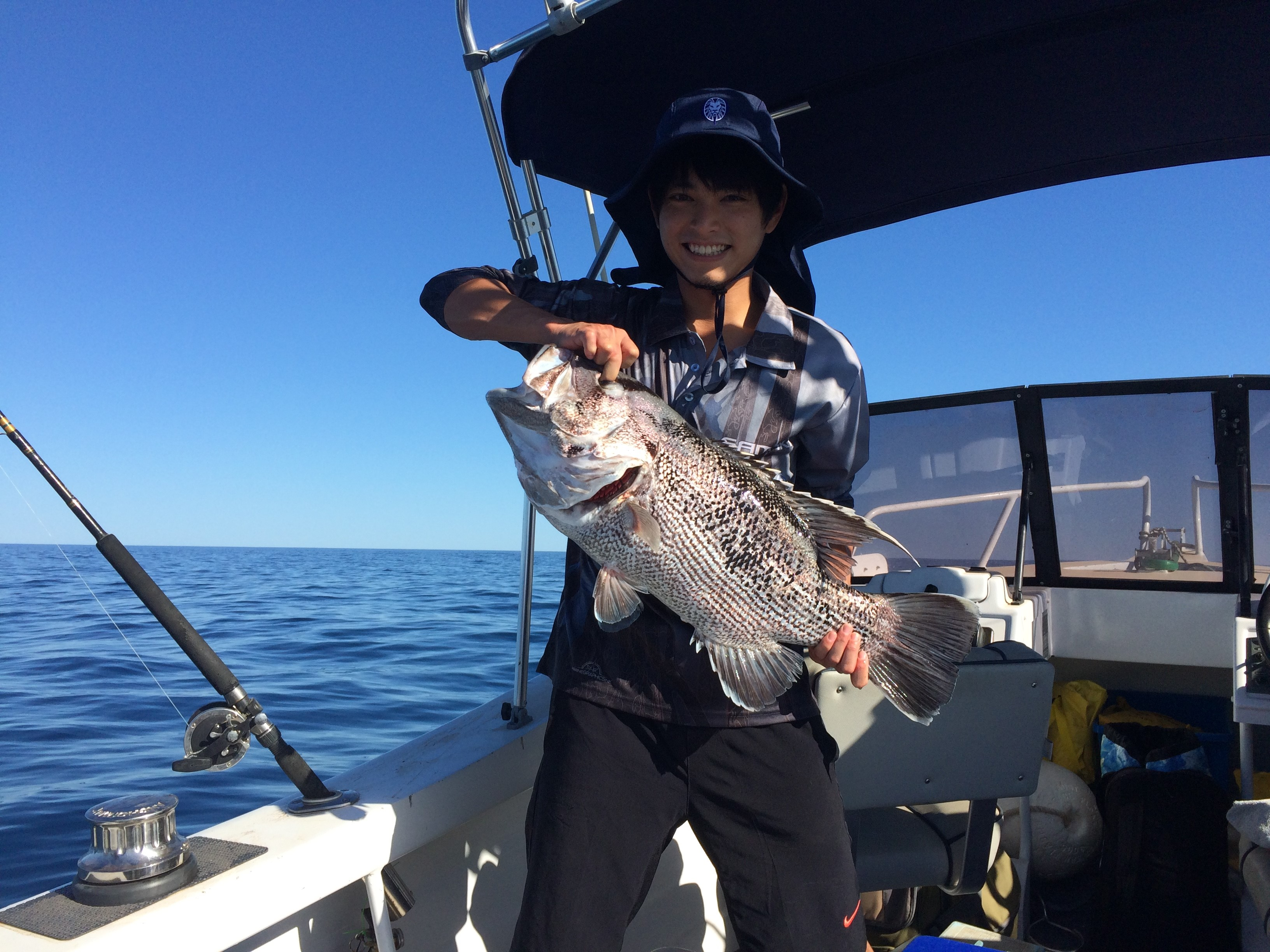 Fishing Report for the Geraldton Region 15th February 2017